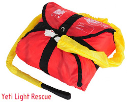 Yeti Light Rescue